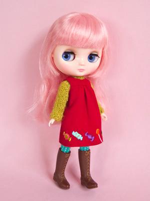 Rosa Raspberry
