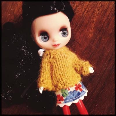 Petite Sweater