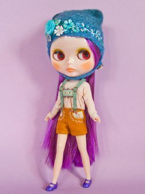 Violetta Plum